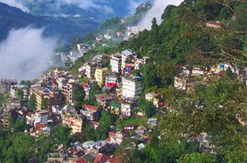 Gangtok with Darjeeling Tour