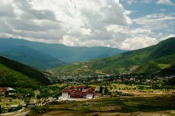 Bhutan 5 Days Tour