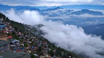 Gangtok Darjeeling Package 03 Nights 04 Days