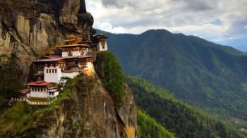 Bhutan 6 Night 7 Days Tour Package