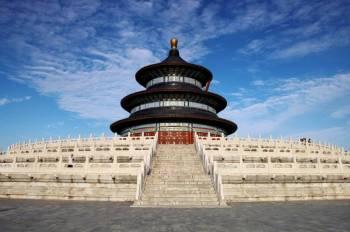 Historical China 9 Days Tour