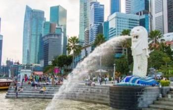 Singapore 3 Days Tour