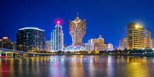 Hong Kong Macau Disney Funway Tour