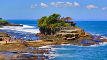 Classic Indonesia Bali Tour