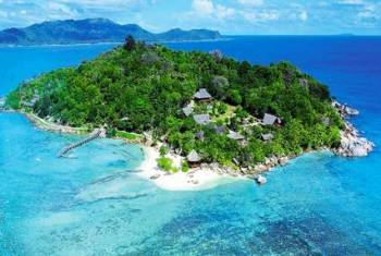 Scenic Seychelles Tour 4 Days
