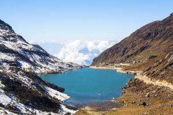 Peaceful Sikkim Holiday Tour