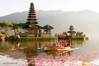 5 Days / 4 Nights Bali Tour