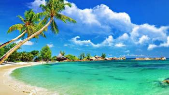 7 Days / 6 Nights Mauritius Tour