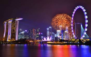 6 Days / 5 Nights Singapore Tour