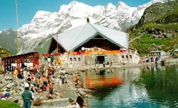 All Himachal+ Amritsar Tour from Chandigarh Tour