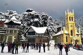 Kullu Manali Shimla Tour 5n/6d ( By Volvo)