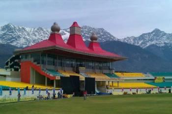 Dharamshala Dalhousie Amritsar 7 Days Tour
