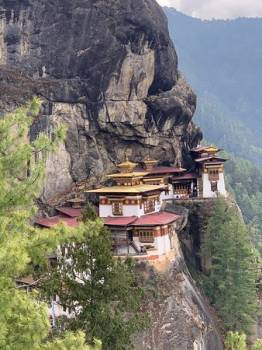 Marvellous Bhutan Tour