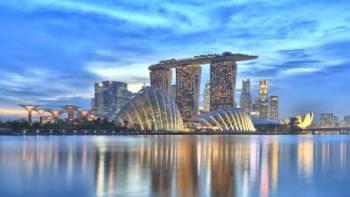 Experience Singapore Tour