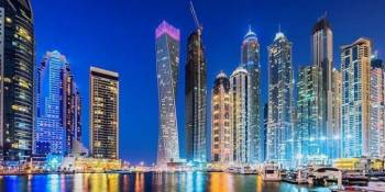 Marvellous Dubai Tour 6 Days Tour