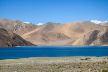 Beauty of Ladakh (Deluxe) Tour