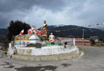 Explore Arunachal (Deluxe) Tour