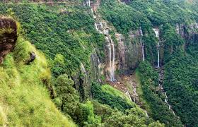 Kaziranga and Shillong Tour