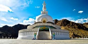 Beauty of Ladakh (Deluxe) Tour