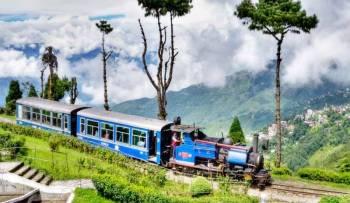 Explore Darjeeling Tour
