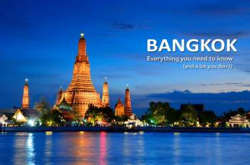 Millennial Thailand