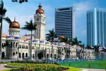 Kuala Lumpur Value with Phuket