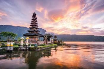 Experience Bali with Malaysia