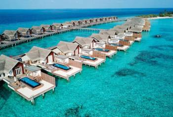 Magic Maldives - Fun Island