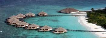 Magic Maldives - Fun Island