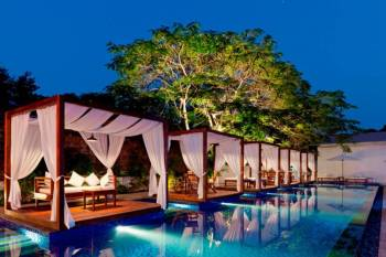 Getaway Goddess-Goa-Resort De Alturus Tour