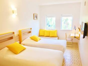 Bloom Rooms at Calangute, Goa Tour