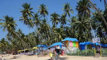 Bloom Rooms at Calangute, Goa Tour