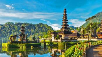 6 Days Beautiful Bali Tour