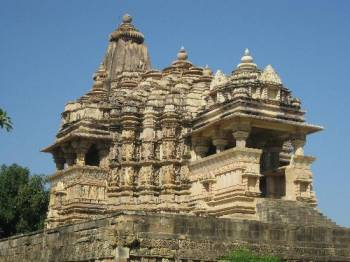 Amazing Khajuraho Tour