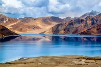 Ladakh Motor Bike Expedition Tour