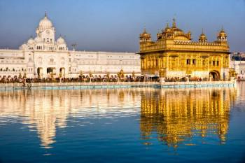 Peaceful Amritsar Tour  - Fly-n-stay