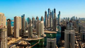 Free and Easy Dubai 3-nights