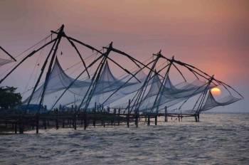 Kerala Delight with Air Fare