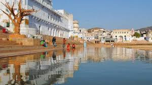 1day Pushkar Darshan Tour