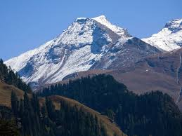Manali Tour 5 Days