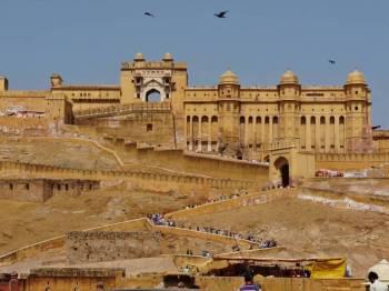 Rajasthan Tour5D/4N