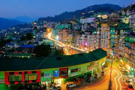 Gangtok & Lachen Gurudongmar Tour