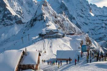7 Days Himachal Tour Packages