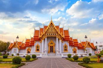 Thailand - 4 Nights 5days Tour