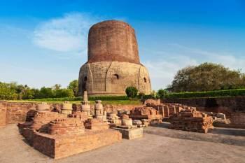 Varanasi, Chitrakoot, Ayodhya,Gaya & Bodhgaya Tour
