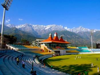 Dharamshala Tour (3N 4D)