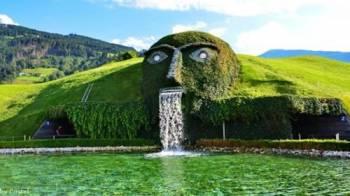 WORLD SPORTS FESTIVAL, VIENNA, AUSTRIA TOUR