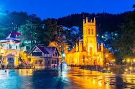 10 Nights 11 days Shimla Sangla Chitkul Kaza Rohtang pass Manali Tour Package