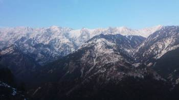 Adventurous Dharamshala