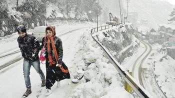 2 Nights 3 Days Shimla ,Kufri Package